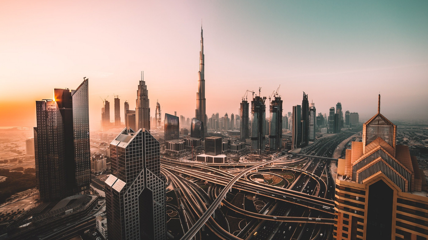 Endpoint moves to a new office in Dubai