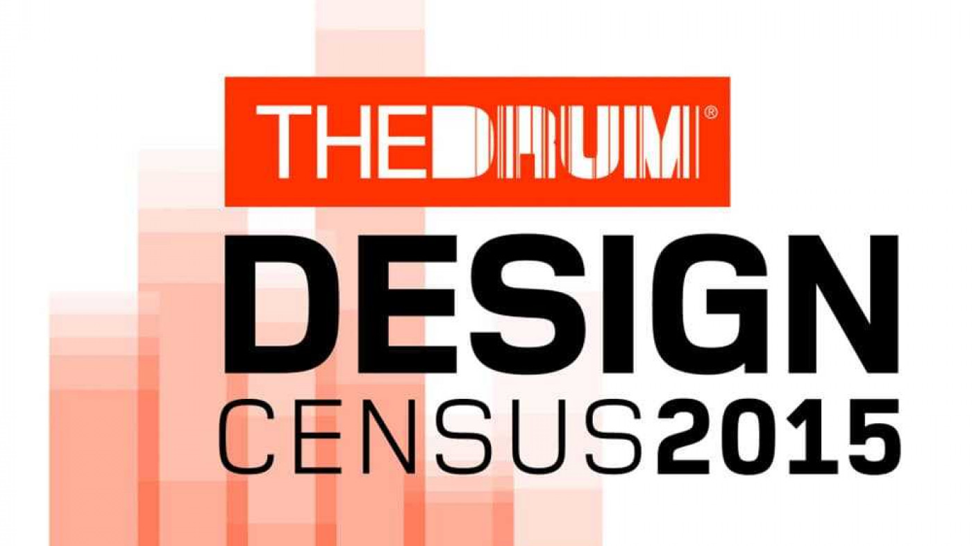 Endpoint nominated in The Drum Design Census 2015