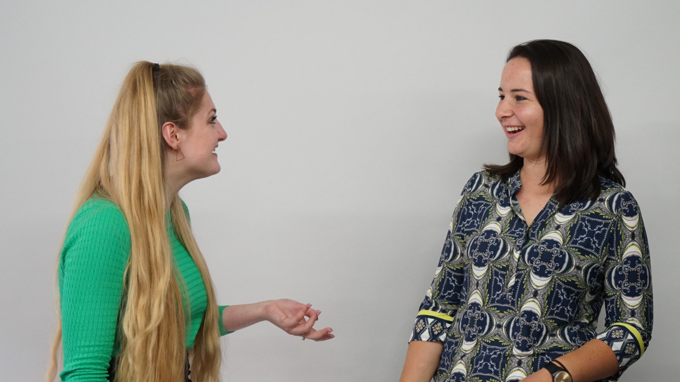 A year at Endpoint: How our industrial design placement interns fared