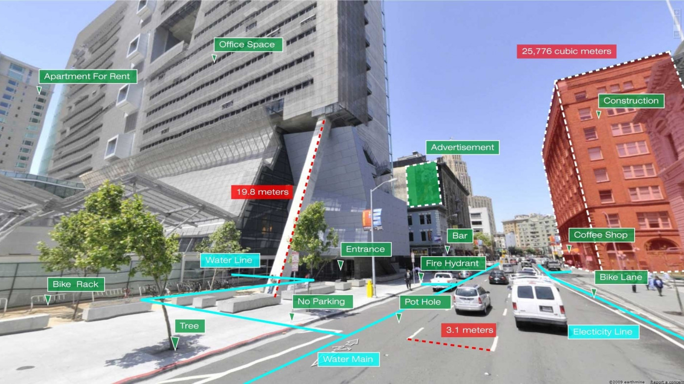 Navigating the future: How augmented reality could replace physical signage