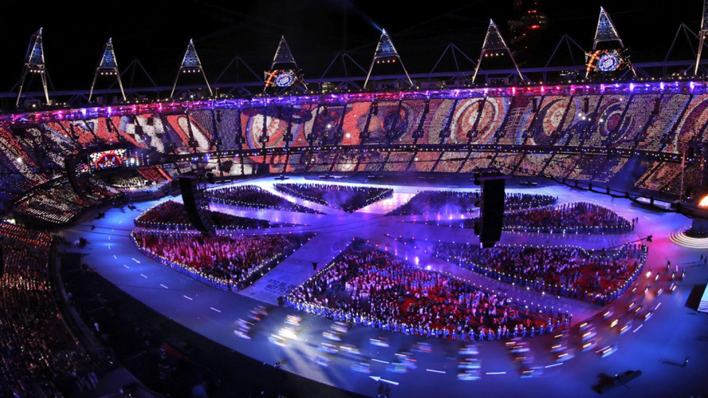 Have the London 2012 Olympic Games put the GREAT back into the Great Britain brand?