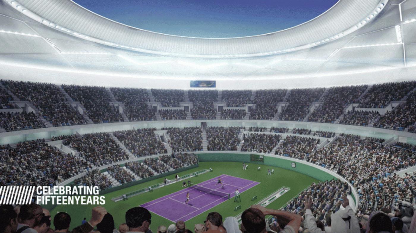 World Stadium Congress 2015 – Top 5 Takeaways