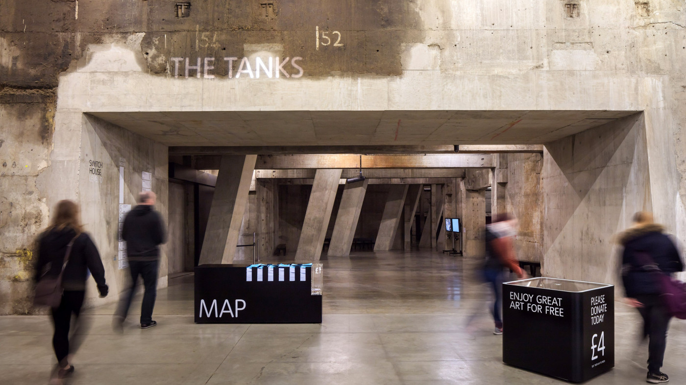 Open for all: How wayfinding can help museums & galleries attract more visitors