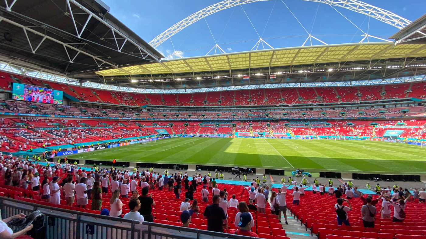 Fuelling the fan experience: Lessons learnt