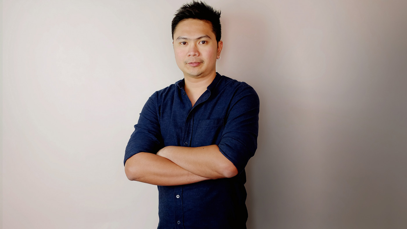 Coming to Dubai: Technical Designer Brian Cruz's Endpoint journey so far