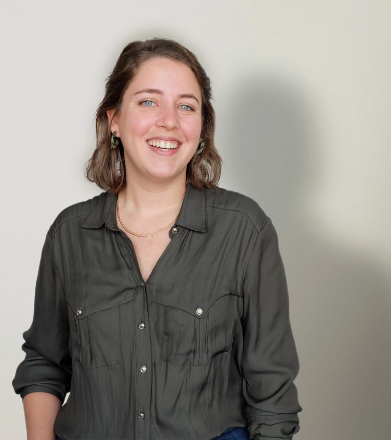 Sarah Nehme
