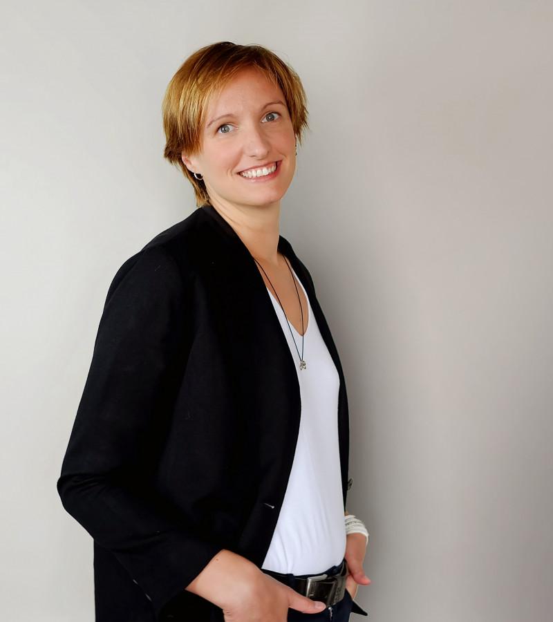 Elisa Grossetete