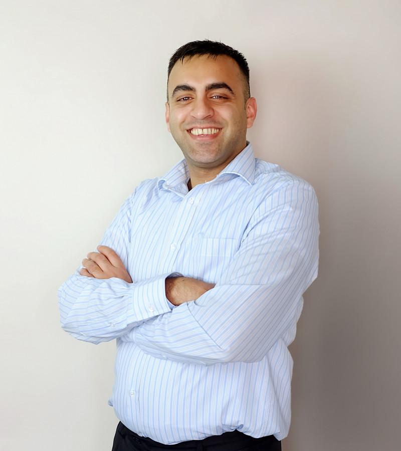 Mohsab Yousaf