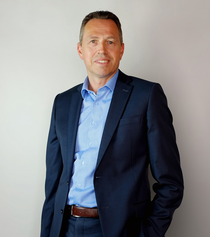 Peter Krikhaar