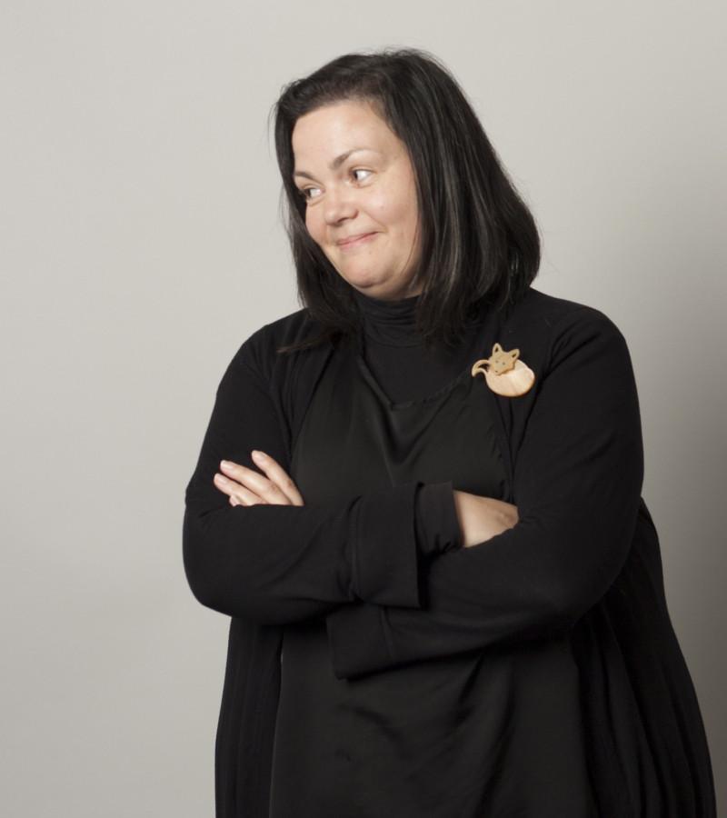 Alison Richings
