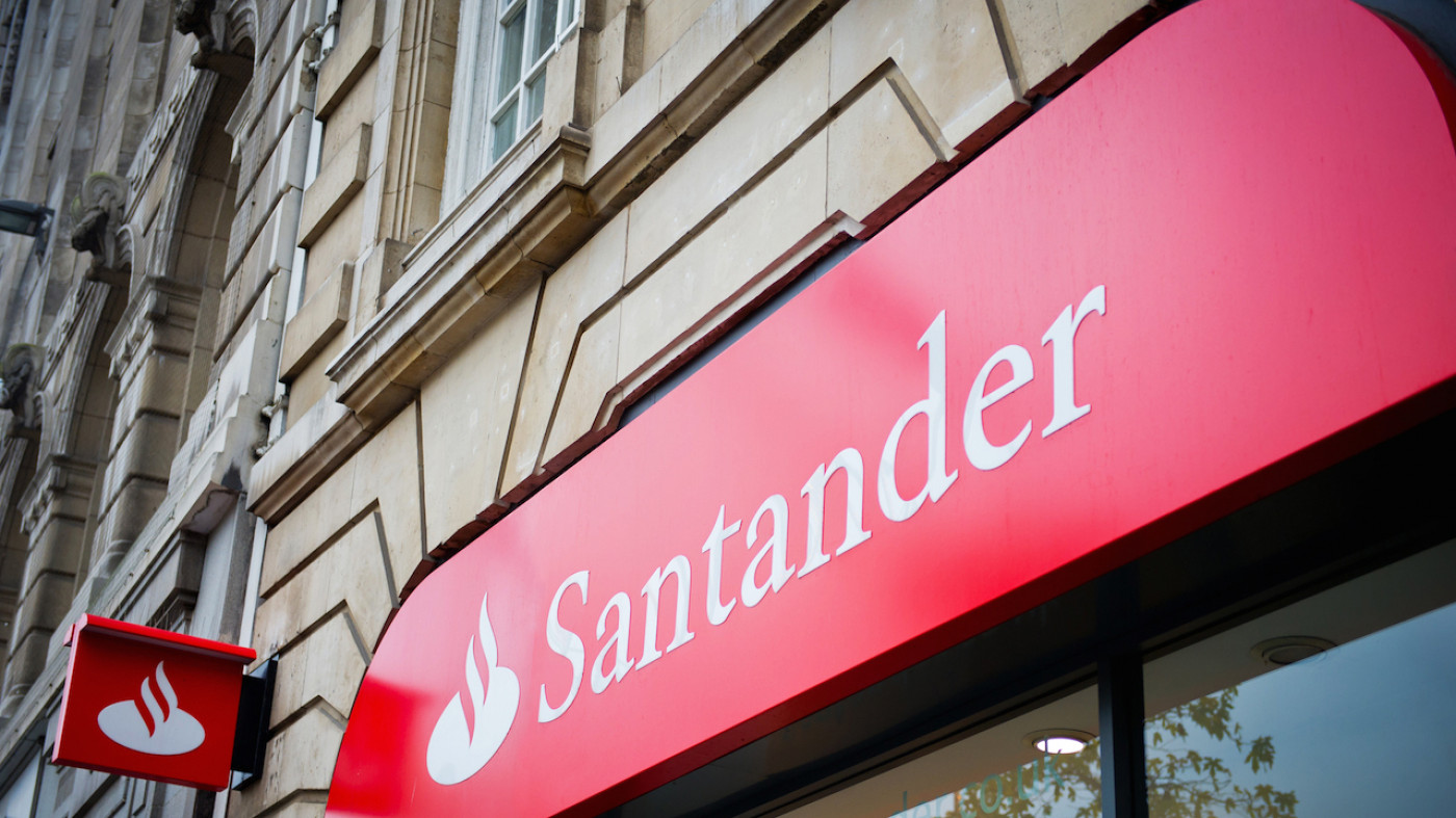 Introducing a new banking giant to the British High Street