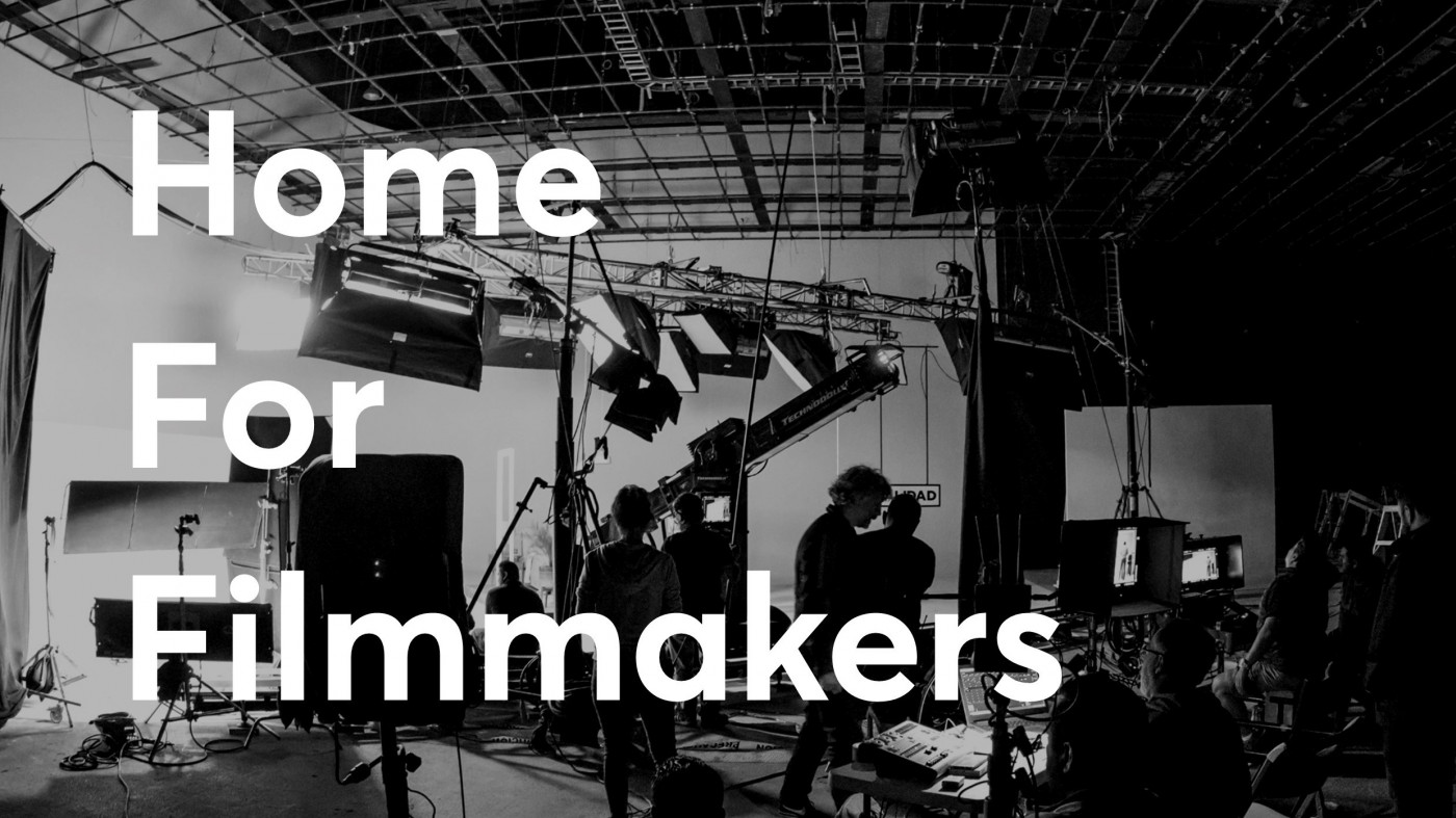 Lights, camera, action as Endpoint supports Twickenham Film Studios rebrand